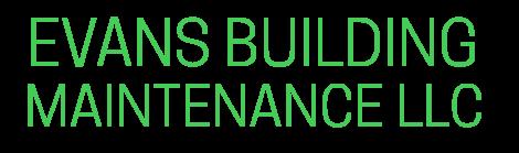 Evans Building Maintenance LLC